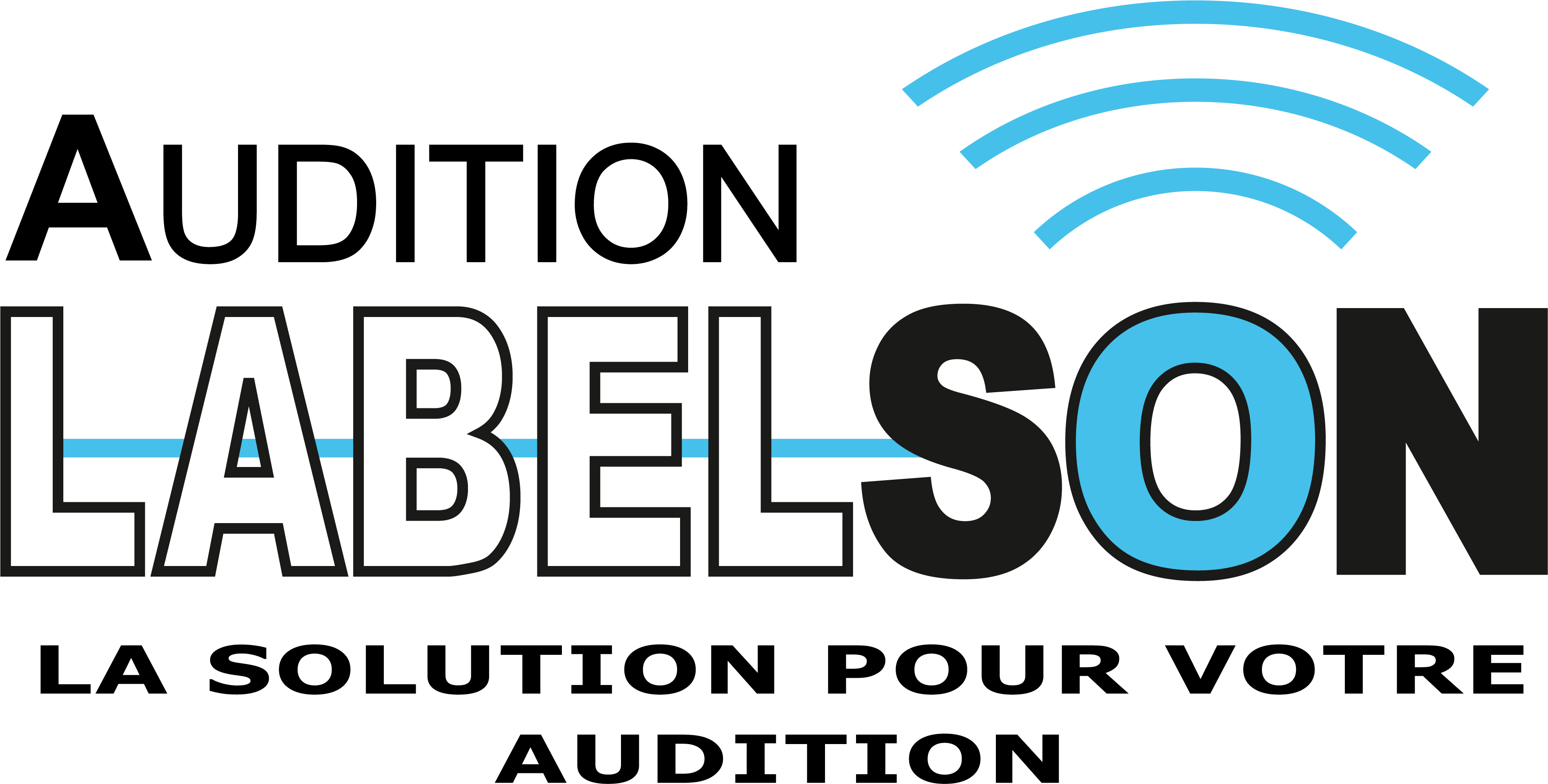 Audition Labelson Bearn